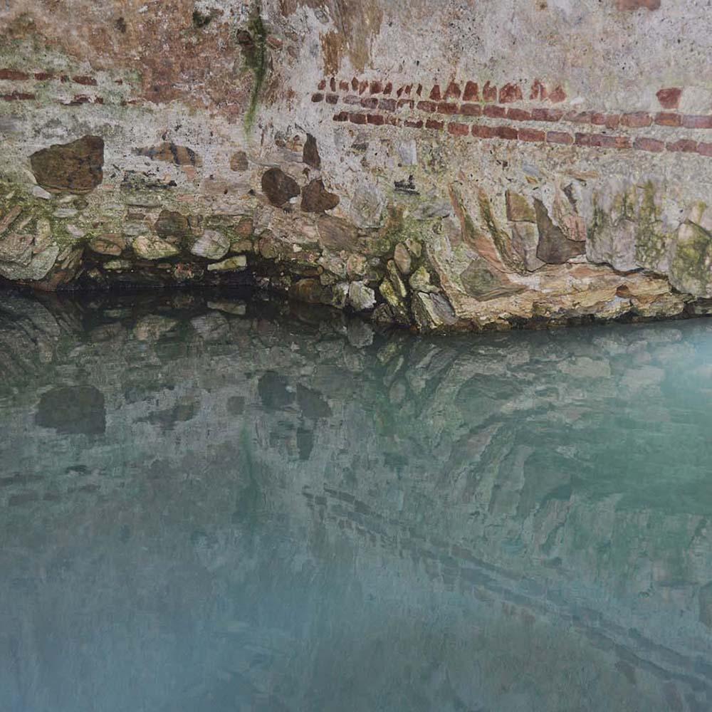 Baños de la Hedionda (Sierra de la Utrera, Casares)